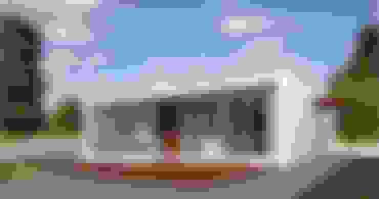 Häuser von André Terleira - Arquitectura e Construção