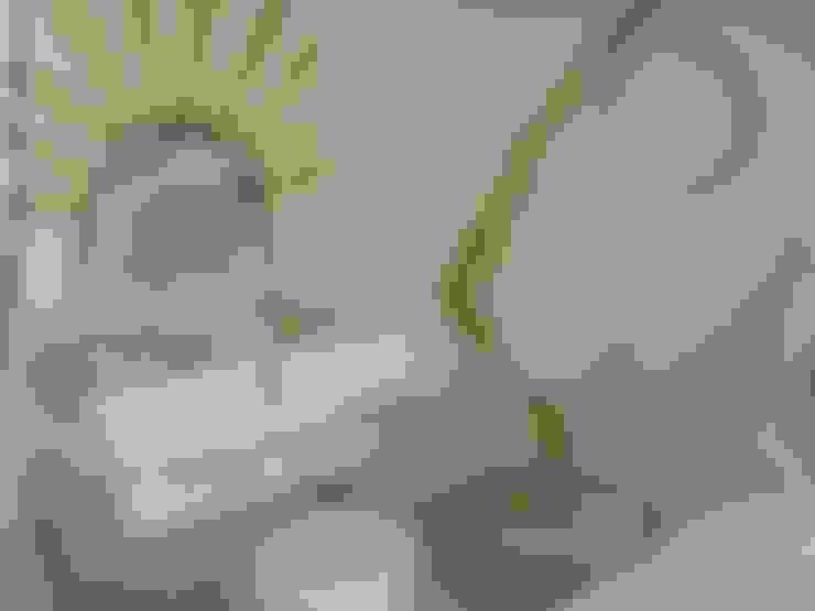 Bedroom by amour de palette création