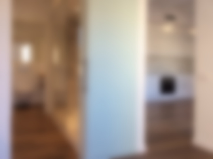 Koridor dan lorong by GokoStudio