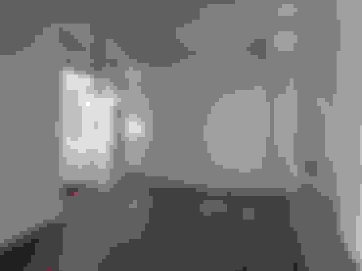 Ruang Keluarga by GokoStudio