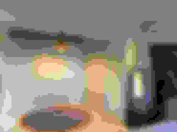 DEKORSE – Ali Dürüst Evi - Arnavutköy:  tarz Çocuk Odası