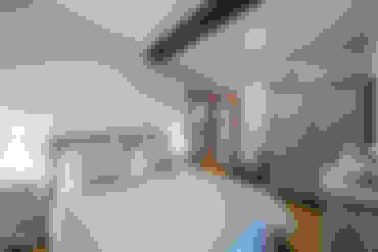 Bedroom تنفيذ Angelo De Leo Photographer