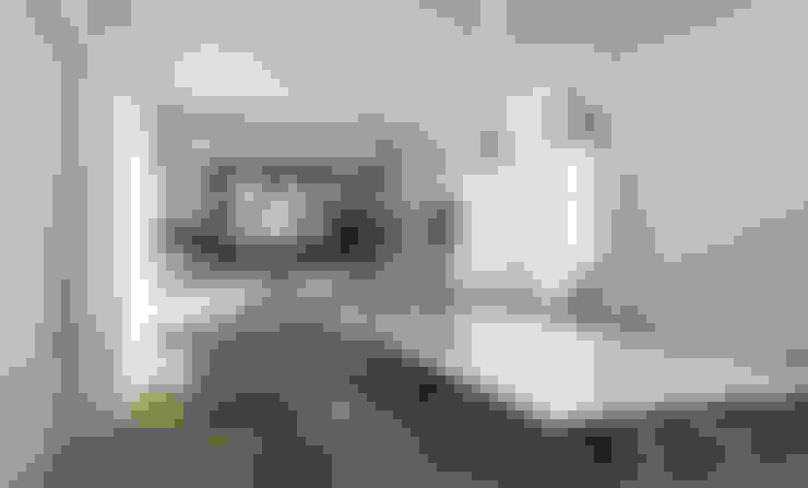 غرفة السفرة تنفيذ Aresto Arquitetura