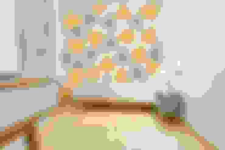 Chambre d'enfant de style  par eM diseño de interiores
