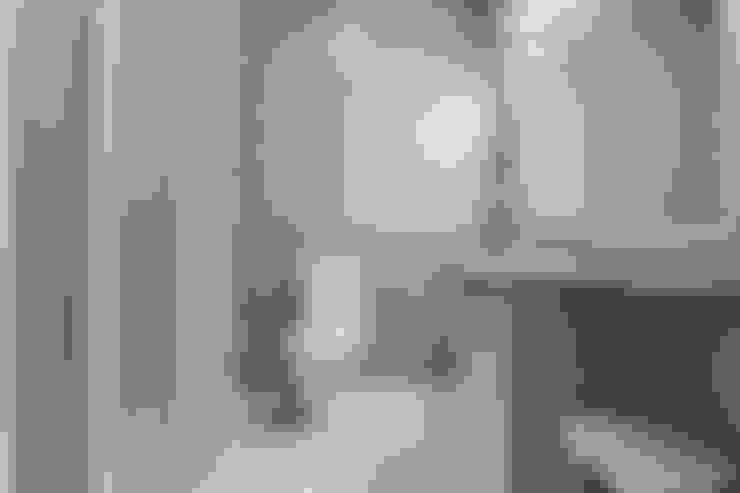 Salle de bains de style  par eM diseño de interiores