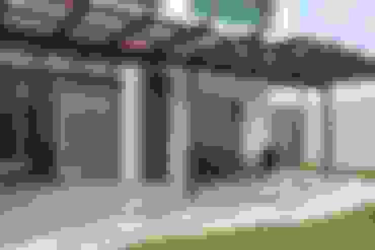 Terrasse de style  par ANTARA DISEÑO Y CONSTRUCCIÓN SA DE CV