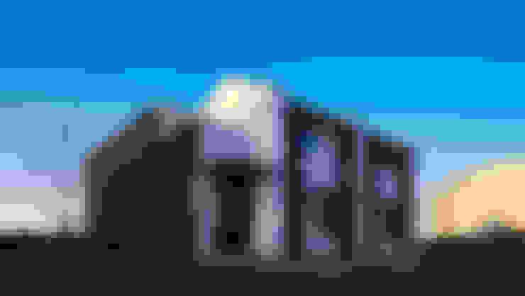 別墅/綠建築/永續/環保/被動式設計 housing, green building, sustainable, environmental, passive design:  房子 by Glocal Architecture Office (G.A.O) 吳宗憲建築師事務所/安藤國際室內裝修工程有限公司