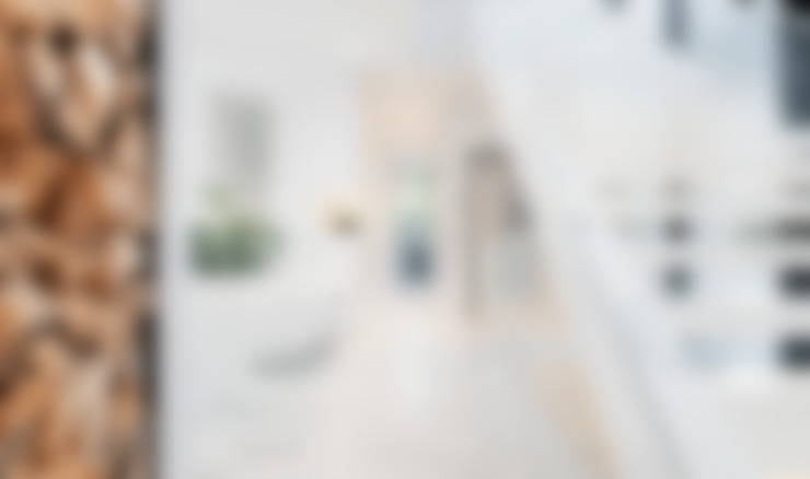 Corridor & hallway by monovolume architecture  design