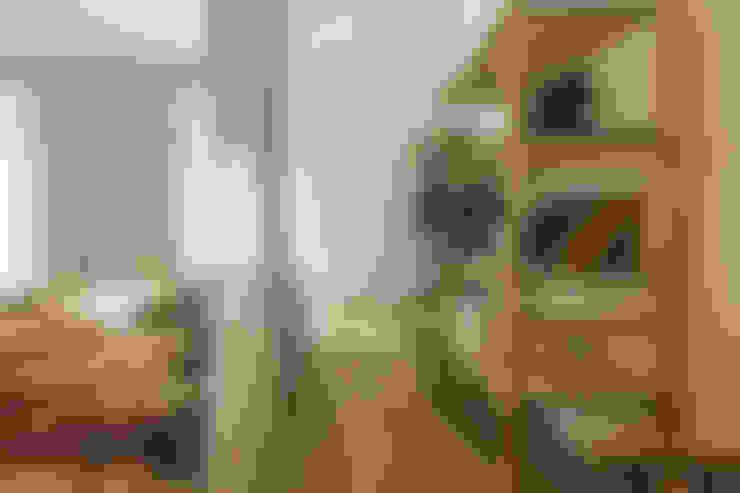 12 Idee per Ricavare una Cabina Armadio in Camera da Letto