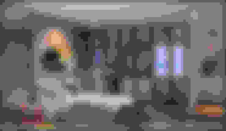 Bedroom by ITALIC DECOR