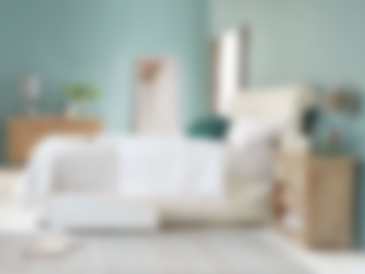 Dormitorios de estilo  por Loaf