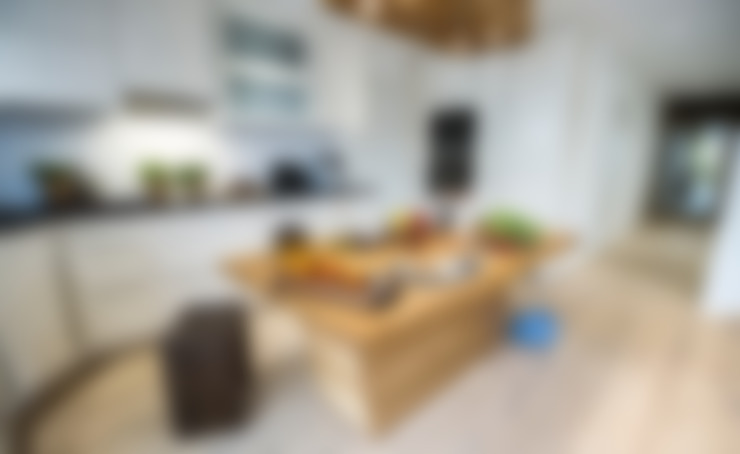 廚房 by OONITOO - interior elements