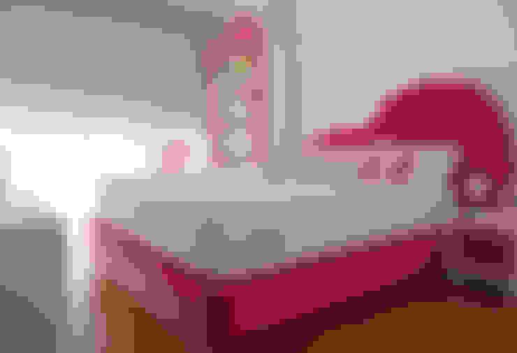 غرفة الاطفال تنفيذ MOYO Concept
