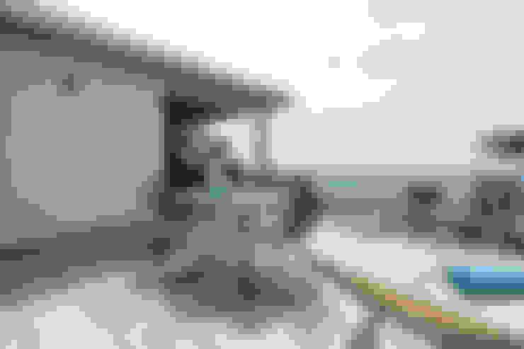 بلكونة أو شرفة تنفيذ Home & Haus | Home Staging & Fotografía