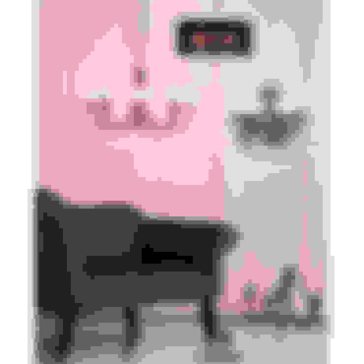 Living room تنفيذ Litecraft