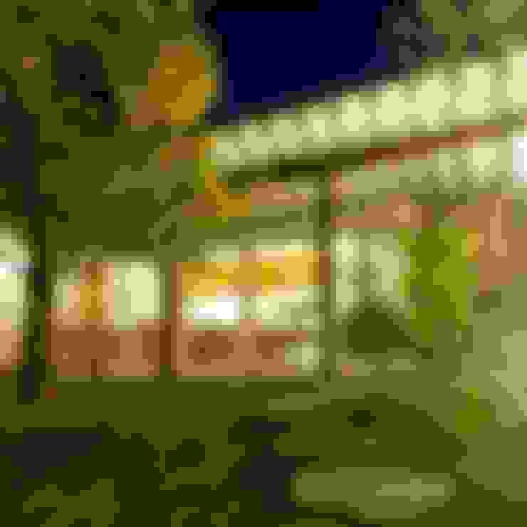 حديقة تنفيذ FrameWork設計事務所