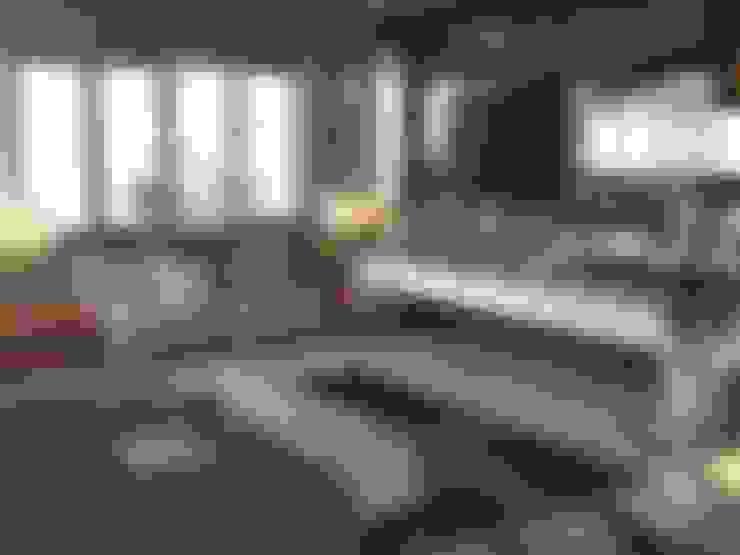 modern bedroom :  غرفة نوم تنفيذ Taghred elmasry