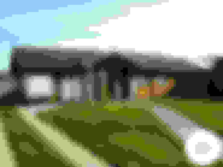 Casas de estilo  de REW. Arquitectura & Diseño