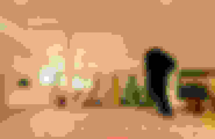 Phòng trẻ em by 加藤淳一級建築士事務所