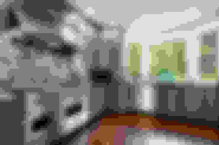 Kitchen by Main Line Kitchen Design