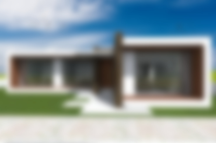 Maisons de style  par Magnific Home Lda