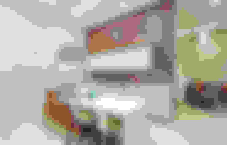 Kitchen by SANTIAGO PARDO ARQUITECTO
