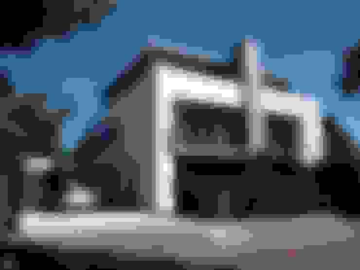 房子 by Architectenbureau Ron Spanjaard BNA