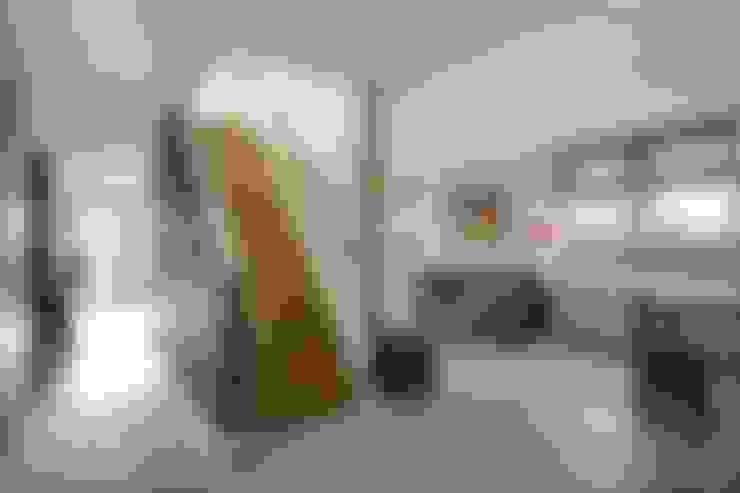 Ingresso & Corridoio in stile  di Architectenbureau Ron Spanjaard BNA