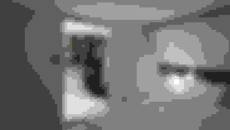 غرفة الملابس تنفيذ 史賓宅安-Springzion