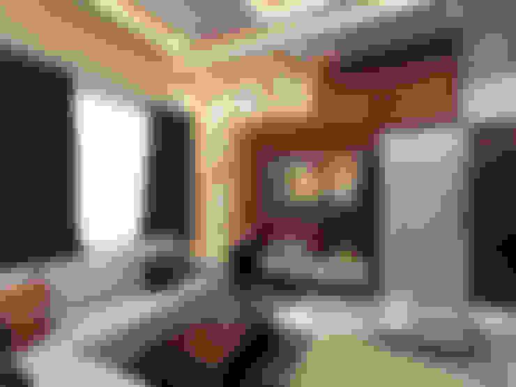 Living room by Design Essentials