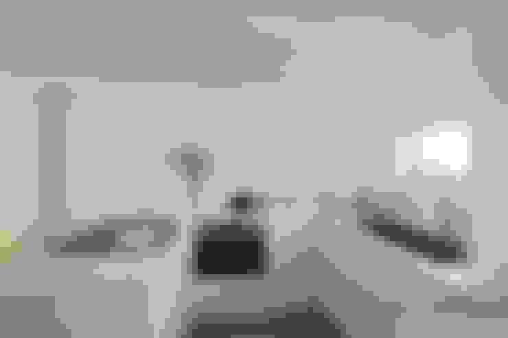 Phòng giải trí by minimalhouse