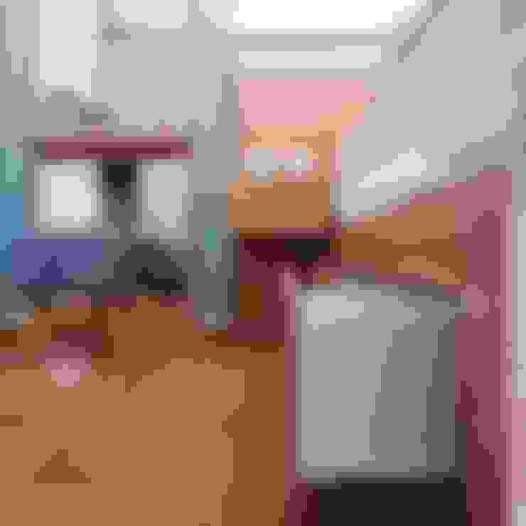 臥室 by RANAH