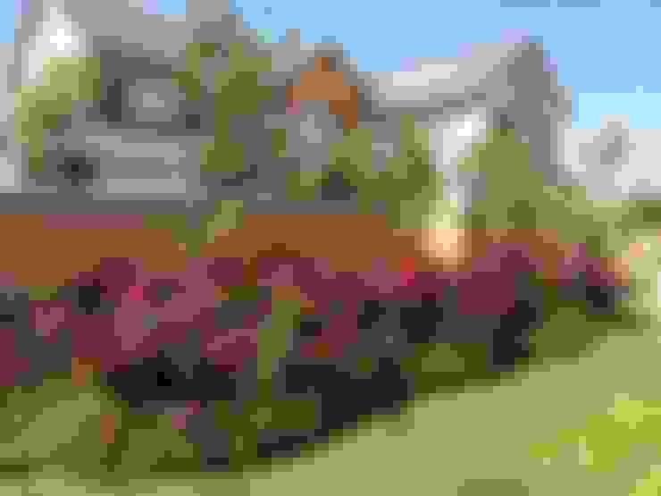 New garden for Nico and Jolande:  Garden by Gorgeous Gardens