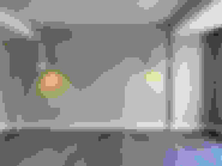 MİMPERA – Yatak Odası:  tarz Yatak Odası