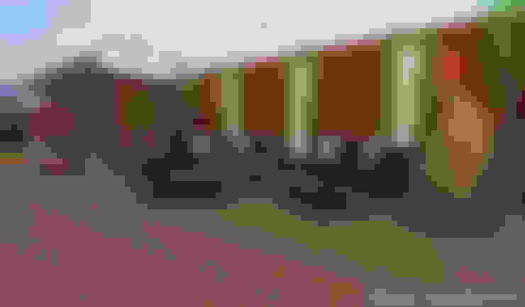 Terrasse de style  par MaxShop