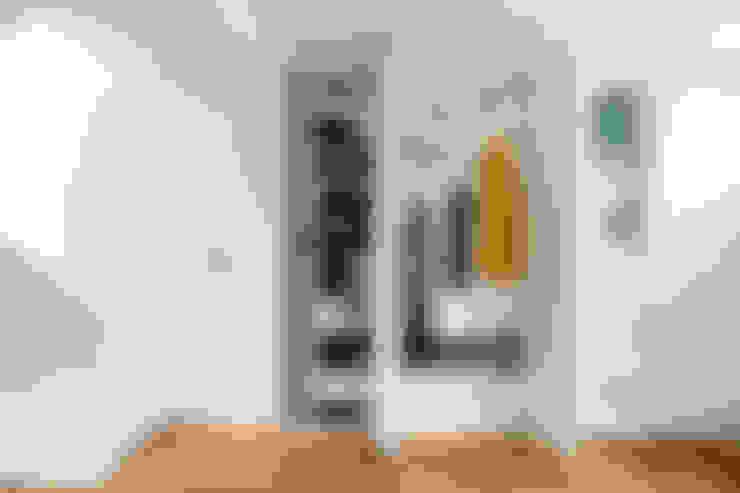 Platzsparende Möbel Für Kleine Wohnungen