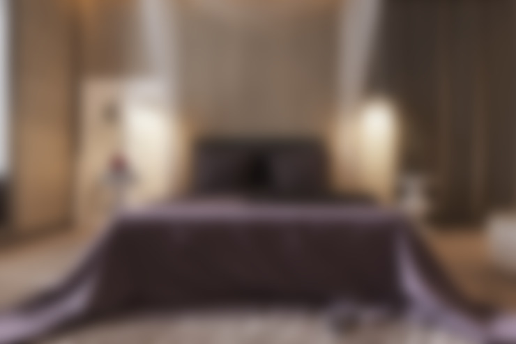غرفة نوم تنفيذ MC Interior