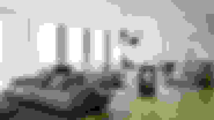 Living room by olivia Sciuto