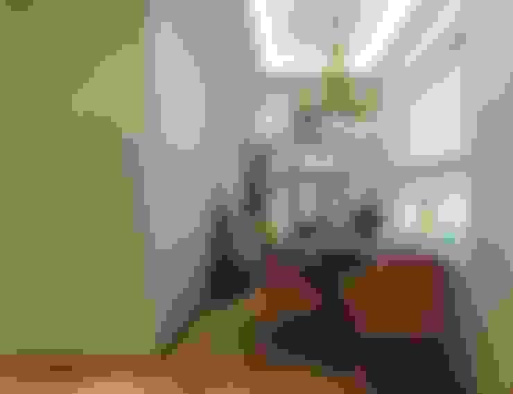 Dining room by EZGİ AYDOGDU İçmimarlık Danışmanlık ve İnşaat Hiz.