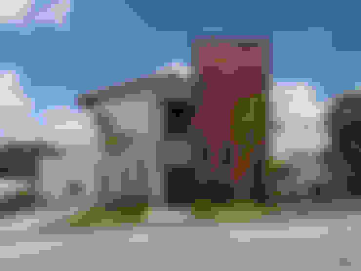 房子 by Mutabile