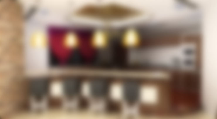غرفة السفرة تنفيذ Gurooji Designs
