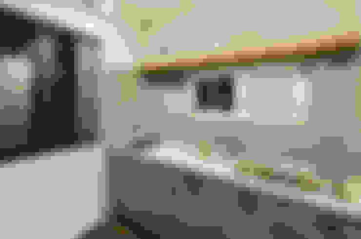 오더프리마1: 코원하우스의  주방