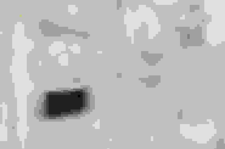 ห้องน้ำ by 코원하우스