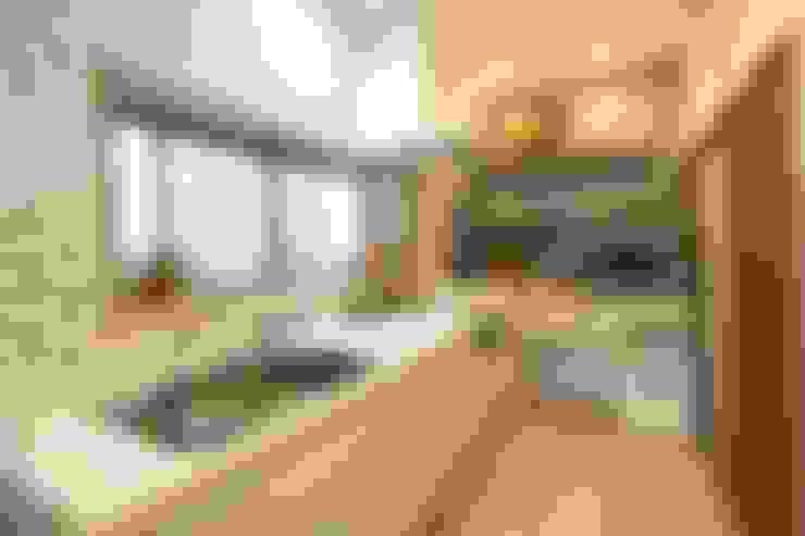 廚房 by SPACE ORCHESTRA(スペースオーケストラ)