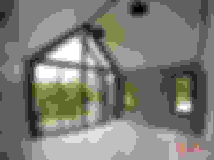 Casas de estilo  por Asap Home Builder