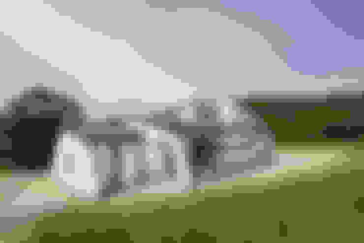 房子 by (주)그린홈예진