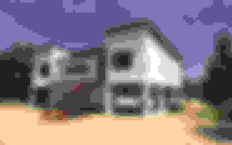 房子 by JOM HOUSES