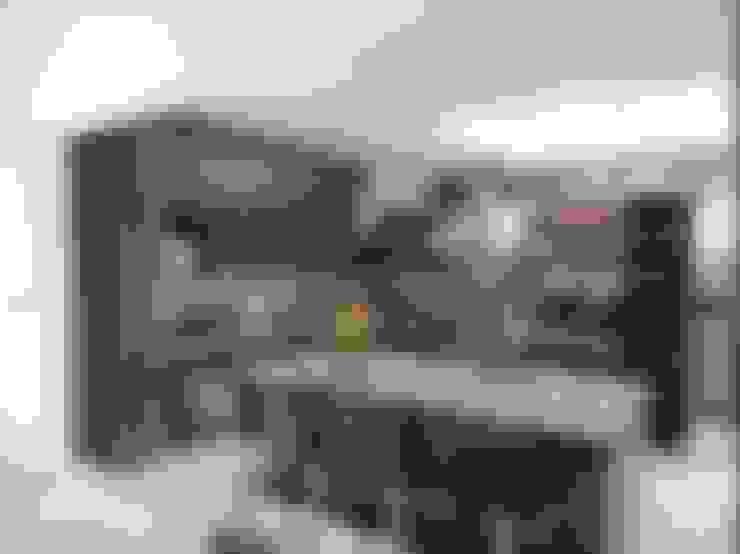 Kitchen by Truspace