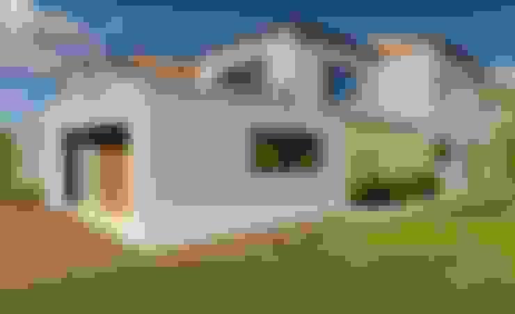 Casas de estilo  por BlackStructure