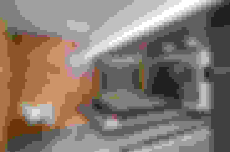 Spa by STIMAMIGLIO conceptluxurydesign